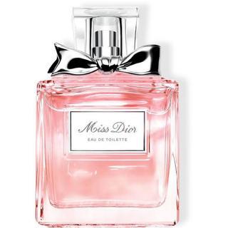 クリスチャンディオール(Christian Dior)のmiss dior オードパルファム(香水(女性用))