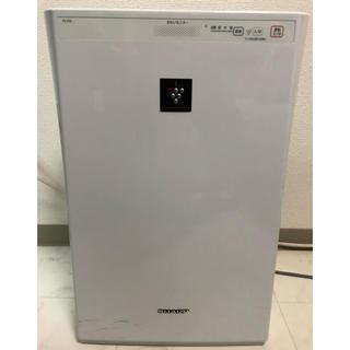 SHARP - イオン プラズマクラスター 空気清浄機 シャープ
