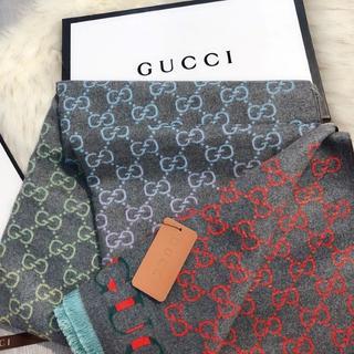 Gucci - GUCCI マフラー