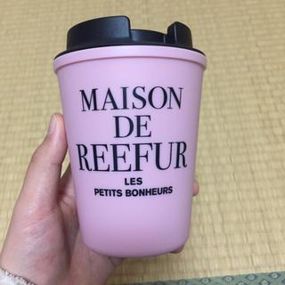 メゾンドリーファー(Maison de Reefur)のメゾンドリーファー タンブラー(タンブラー)