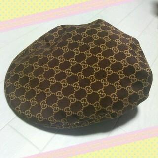 グッチ(Gucci)のGucci ハンチング L(ハンチング/ベレー帽)