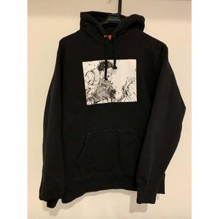 Supreme - AKIRA Supreme Arm Hooded Sweatshirt