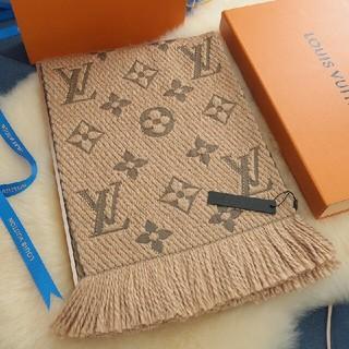 LOUIS VUITTON - 2枚15000円Louis Vuittonマフラー