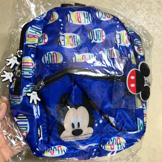 Disney - リュック ディズニー ミッキー   子供 ミニ かわいい
