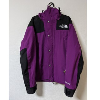 THE NORTH FACE - 試着のみ THE NORTH FACE MOUNTAIN JACKET GTX