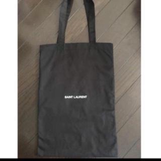 Saint Laurent - 新品未使用❣️正規サンローランコットン100%トートバッグ