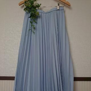 UNIQLO - 新品 プリーツスカート