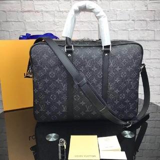 LOUIS VUITTON - 【LOUIS VIUTTON】ビジネスバッグ 紳士バッグ