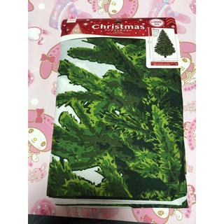 ダイソー♡ファブリックツリー♡クリスマスツリー♡