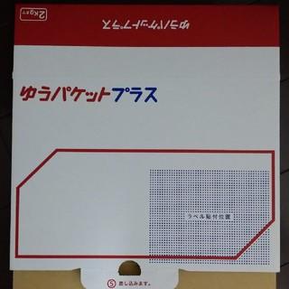 ☆ゆうパケットプラス専用箱1枚(1箱)