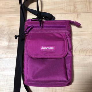 Supreme - supreme 19fw shoulder bag♡