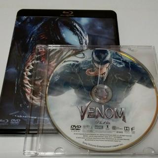 MARVEL - ヴェノム/VENOM DVDディスク(新品未使用)