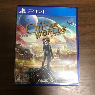 プレイステーション4(PlayStation4)のアウター・ワールド PS4(家庭用ゲームソフト)