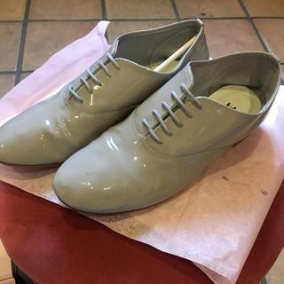レペット(repetto)のレペット 美品(ローファー/革靴)