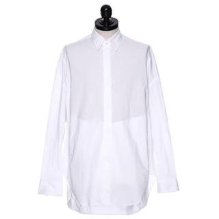 ユリウス(JULIUS)のjulius CLOTH DROP SHOULDER SHIRT(シャツ)