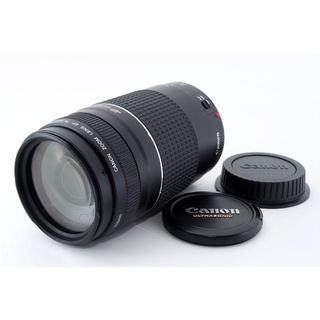 Canon - キヤノン CANON EF 75-300mm F4-5.6 III USM