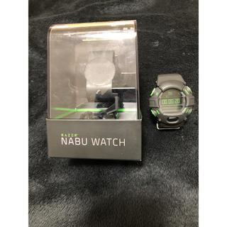 Razer nabu watch(腕時計(デジタル))