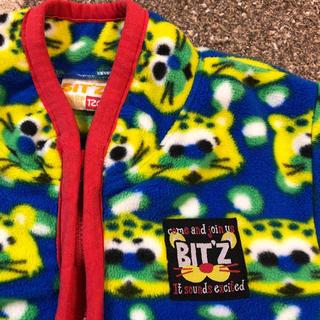Bit'z - ★BIT'Z★フリースジャンバー120