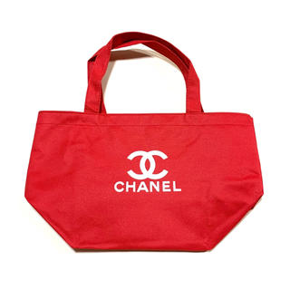 CHANEL - ☆数量限定☆【新品未】CHANEL トートバッグ