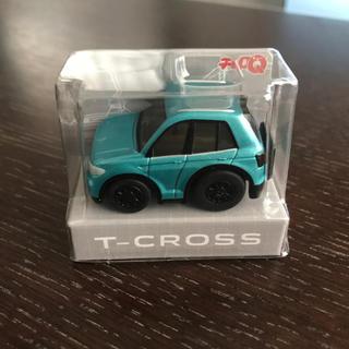 Volkswagen - TCross チョロQ