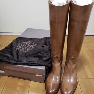 サルトル(SARTORE)のサルトル ブラウン ブーツ(ブーツ)