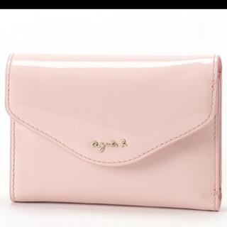 アニエスベー(agnes b.)の新品未使用アニエスベー財布(財布)