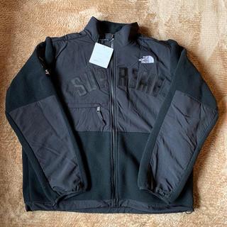 Supreme - supreme ノースフェイス アーチロゴデナリフリースジャケット