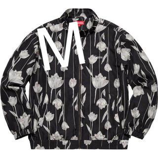Supreme - 早い者勝ち!supreme floral silk track jacket