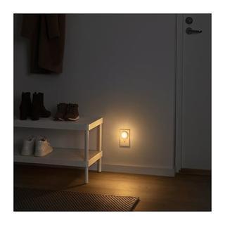 IKEA - Ikeaプラグ式自動照明 1個