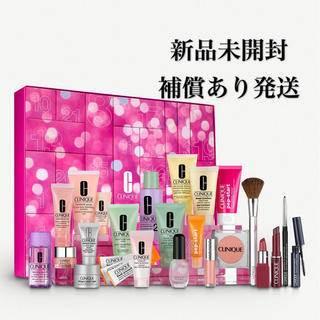 CLINIQUE - 新品 クリニーク CLINIQUE  カレンダー