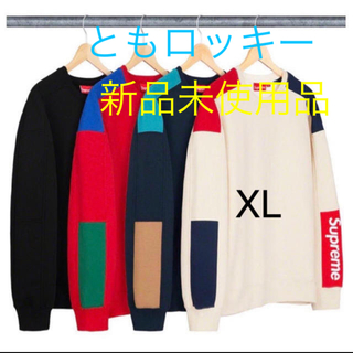 Supreme - supreme formula crewneck XL