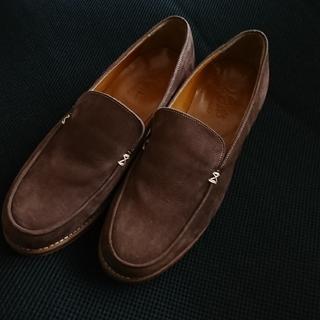 キタムラ(Kitamura)のお値下げ!KITAMURAのブラウンカラー  シューズ(ローファー/革靴)