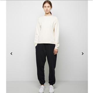 エディットフォールル(EDIT.FOR LULU)のbaserange Italian Fleece pants (カジュアルパンツ)
