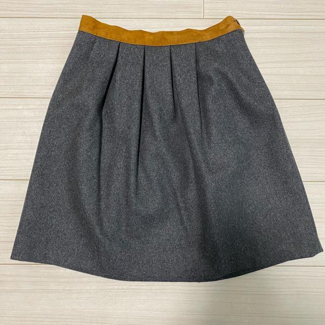 OPENING CEREMONY(オープニングセレモニー)のOpening Ceremony スカート UKE. レディースのスカート(ひざ丈スカート)の商品写真