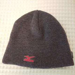 ミズノ(MIZUNO)のミズノ ニット帽 Used品(その他)