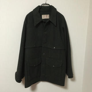 コモリ(COMOLI)のvintage filson MACKINAW CRUISER COAT(その他)