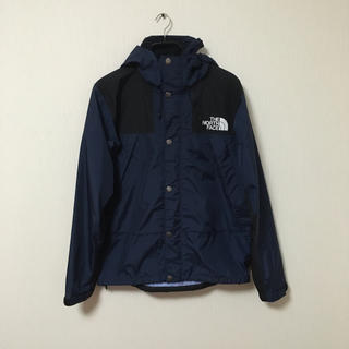 THE NORTH FACE - north face GORE-TEX mountain parker