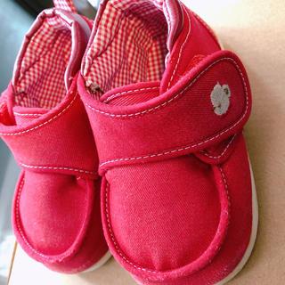 familiar - familiar ファミリア 靴 14.0cm