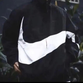 NIKE - SサイズNIKE BIG SWOOSH ジャケット新品正規国内Mサイズ相当