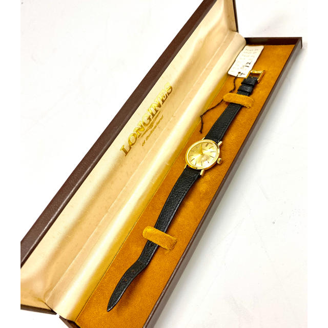 ハミルトン コピー 芸能人も大注目 、 LONGINES - ロンジン 手巻き 腕時計の通販