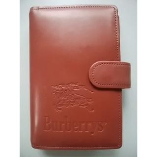 BURBERRY - ☆★☆Burberrys/バーバリー システム手帳☆★☆