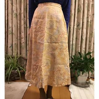 ニューヨーカー(NEWYORKER)のニューヨーカー New Yorker スカート 9号(ロングスカート)