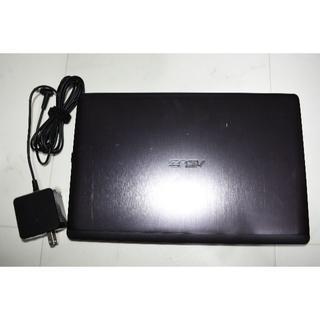 エイスース(ASUS)のASUS X202E i3 4GB 11.6型 タブレットPC(ノートPC)