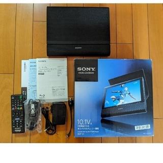 SONY - HD液晶パネル 地デジチューナー搭載 SONY BDP-Z1