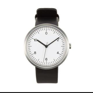 MUJI (無印良品) - 《新品未使用》Wall Clock・無印良品☆人気