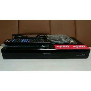 Panasonic - ◆全録 DMR-BRX2000 DIGA 7チューナ 2TB 4K 2015年製