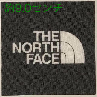 THE NORTH FACE - (新入荷)THE NORTH FACE ワッペン 特大 1枚