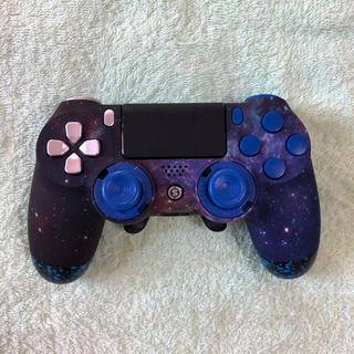 PlayStation4 - ほぼ新品!SCUF Infinity 4ps pro  ギャクシーカラー