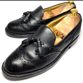 REGAL - 【REGAL】タッセルローファー 25.5cm メンズ ビジネス 革靴
