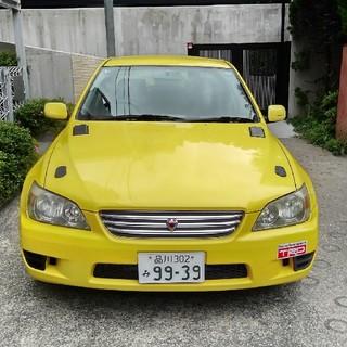 トヨタ - トヨタ アルテッツァ